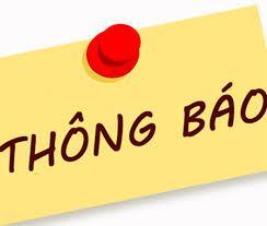 Thông báo lịch bảo vệ luận án Tiến sĩ cấp học viện của NCS Trần Thị Lượng